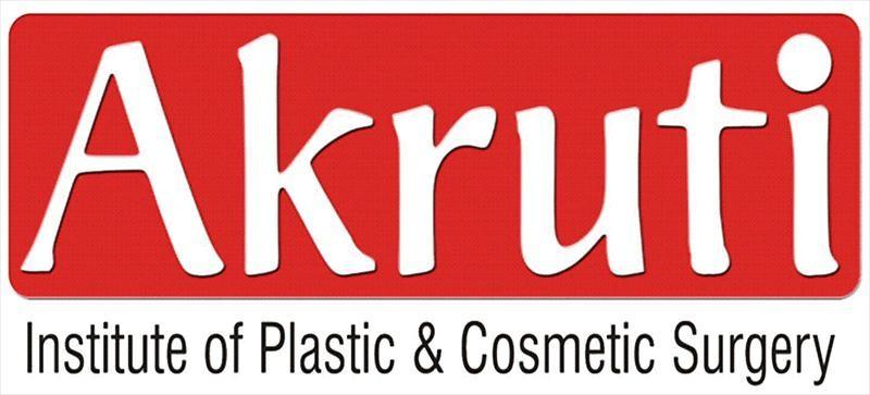 Logo of akruti