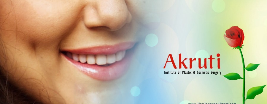 Dimple Creation Surgery at Akruti located in Hyderabad-India
