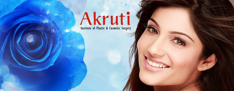 Rhinoplasty or Nose Reshaping at Akruti Clinic in Hyderabad, India